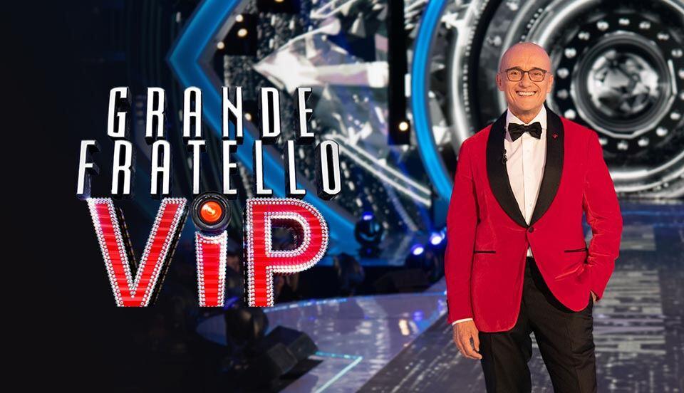 Grande Fratello Vip 2020 Concorrenti Puntate Video E Diretta Streaming Mediaset Play