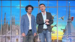 Striscia la notizia: puntata del 27 maggio 2011