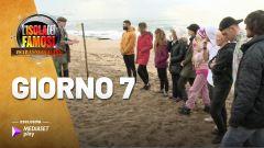 Saranno Isolani   Settima puntata