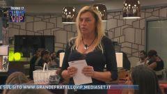 Giorno 17, Canale 5
