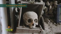 Il cimitero storico delle Fontanelle