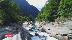 La Val Verzasca