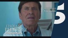 La seconda stagione sbarca su Canale 5