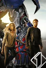 Transformers - L'era dell'estinzione