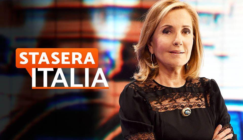 Stasera Italia 2019/2020 | Mediaset Play