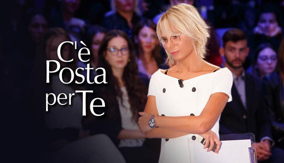 C E Posta Per Te 2020 Mediaset Play