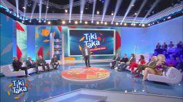 Tiki Taka: la puntata del 10 dicembre