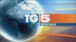 Speciale Tg5 - Rivoluzione d'ottobre
