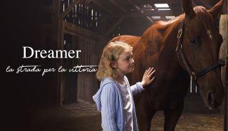 Dreamer - la strada per la vittoria | Mediaset Play