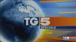 Speciale Tg5 - Passione Melania
