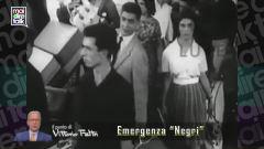 "Emergenza ""Negri"""