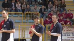 Serie A2: Schio VS Rovereto