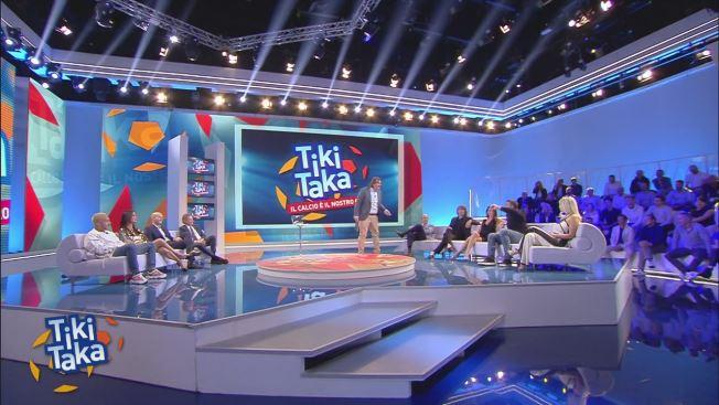 Tiki Taka: Puntata del 22 ottobre Video | Mediaset Play