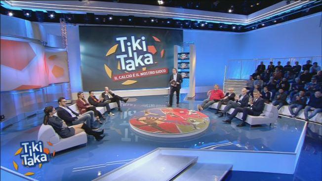 Tiki Taka: Puntata del 5 febbraio Video | Mediaset Play