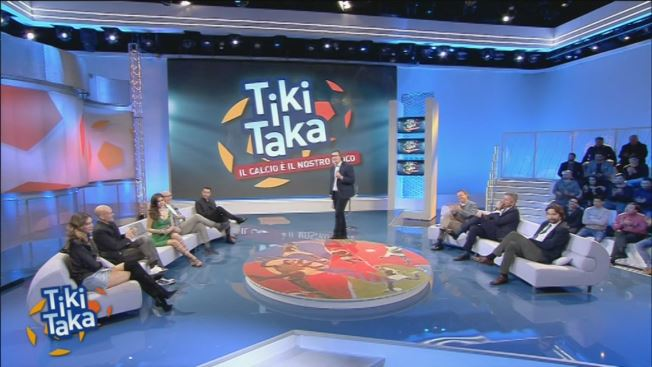 Tiki Taka: Puntata del 26 febbraio Video | Mediaset Play