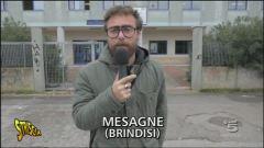 A Mesagne (BR) si studia danza senza musica thumbnail