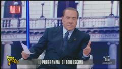 Chi corregge Silvio Berlusconi? thumbnail