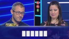 La sfida tra Francesco e Valentina thumbnail