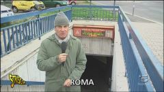 Stazione 'Arco di Travertino' - Roma thumbnail