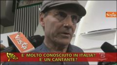 James Taylor non conosce Claudio Baglioni thumbnail