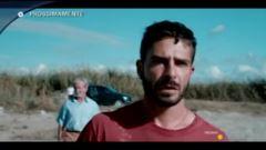 Uno strepitoso Marco Bocci in arrivo su Canale 5
