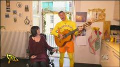 Posti per disabili ai concerti thumbnail