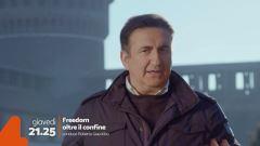 Freedom: giovedì 20 dicembre