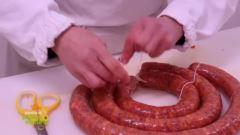 Le salsicce di Castelluccio Inferiore thumbnail
