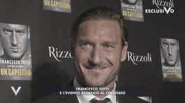 Totti e l'evento benefico al Colosseo thumbnail