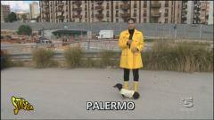 Passante ferroviario a Palermo thumbnail