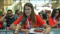 Il Giffoni Film Festival entra nel vivo