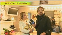 Tapiro a Barbara d'Urso thumbnail