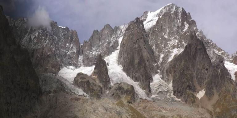 Focus Cosa sta succedendo ai nostri ghiacciai? Speciale Monte Bianco