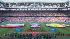 Mondiali, Polonia-Senegal: partita intera