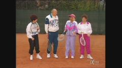 Episodio 62-Tennis club