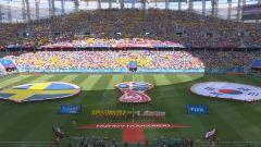 Mondiali, Svezia-Corea  del Sud: partita intera