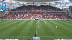 Mondiali, Egitto-Uruguay: partita intera