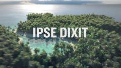 Ipse Dixit: il best of della prima edizione di Saranno Isolani