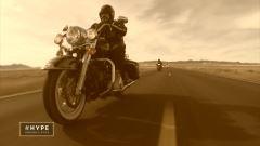 Quando la motocicletta diventa mito
