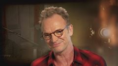 Sting - Tra musica e libertà
