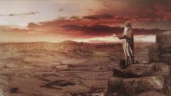 Erode: la fine di un regno | Episodio 2