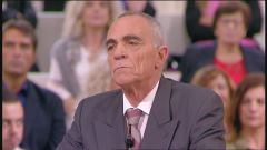 Giovedì 11 ottobre, Canale 5