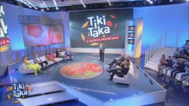 Tiki Taka: Puntata del 21 maggio Video | Mediaset Play