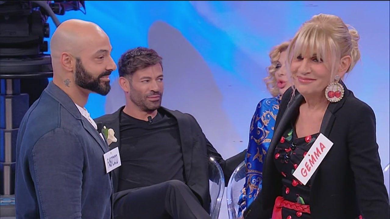 Uomini e donne, la puntata intera del 25 aprile 2019 | video Mediaset