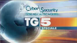 Tg5 Speciale - Cyber Security Cose dell'altro mondo