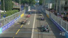 Formula E, E-Prix Zurigo