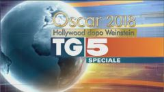 Speciale Tg5 - Hollywood dopo Weinstein