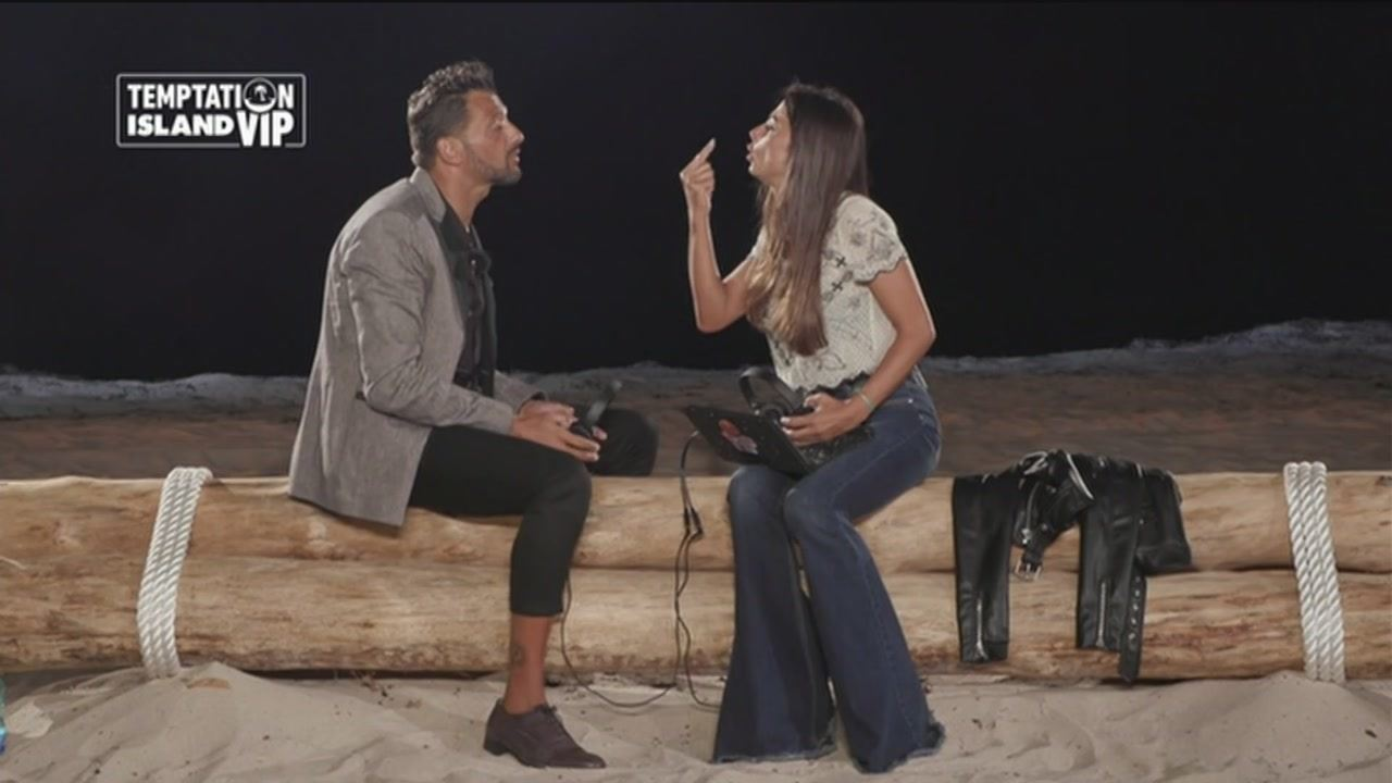 Temptation Island Vip 2019, la quinta puntata del 7 ottobre in streaming | video Mediaset