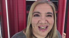 La #cabinarossa di...Michela De Paoli
