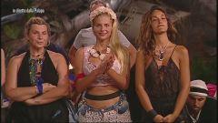 Francesca, Nadia e Rosa in nomination thumbnail
